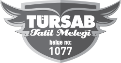 Türsab Tatil Meleği 1077